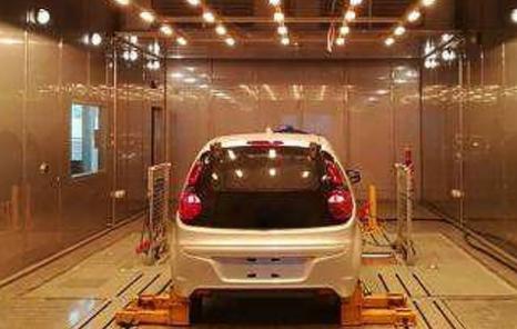 步入式恒温恒湿试验箱采用什么机械钣金结构?
